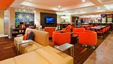 Courtyard by Marriott Airport/North Star Lobby