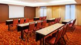 Courtyard by Marriott Airport/North Star Meeting