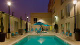 SpringHill Suites Downtown/Historic Dist Recreation