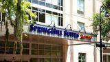 SpringHill Suites Downtown/Historic Dist Exterior