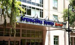 SpringHill Suites Downtown/Historic Dist
