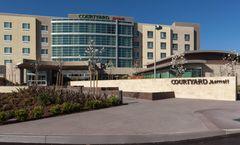 Courtyard San Jose North