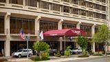 Crystal City Marriott at Reagan National Exterior