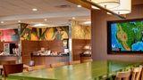 Fairfield Inn & Suites Smithfield Restaurant