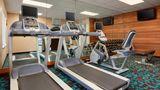 Fairfield Inn & Suites Smithfield Recreation