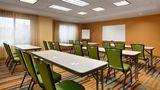 Fairfield Inn & Suites Smithfield Meeting
