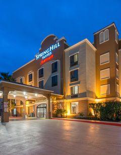 SpringHill Suites San Antonio Downtown
