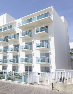 Courtyard Ocean City