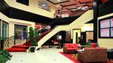 St. Petersburg Marriott Clearwater Lobby