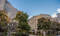 Courtyard by Marriott Halifax Downtown