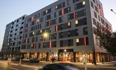 Ibis Hotel Vilnius Centre