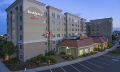 Residence Inn Miss-Airport Corp Centre W