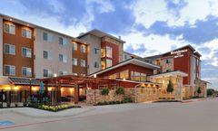 Residence Inn by Marriott Houston Tombal