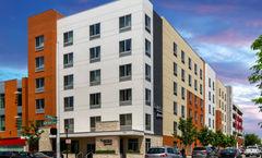Fairfield Inn & Suites Cincinnati Uptown