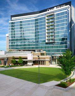 Omni Hotel at The Battery Atlanta