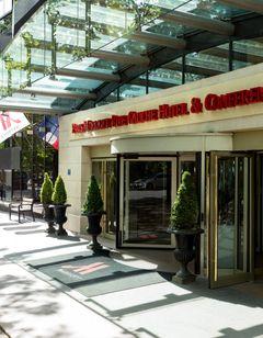 Marriott Rive Gauche Hotel & Conf Ctr