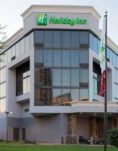 Holiday Inn St Louis - Downtown Conv Ctr