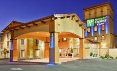 Holiday Inn Express Hotel & Stes Willows