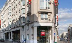 Ibis Paris Gare de Nord