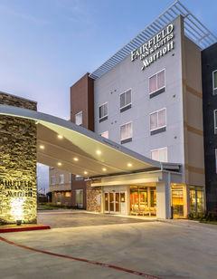 Fairfield Inn & Suites Bay City