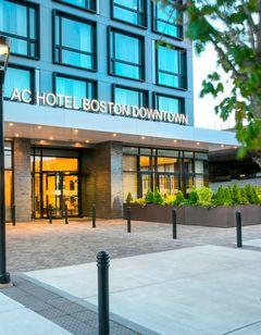 AC Hotel Boston Downtown