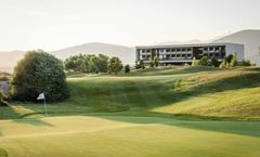 Exe Las Margas Golf Hotel