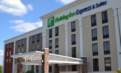 Holiday Inn Express & Suites Antioch