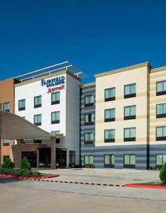 Fairfield Inn & Suites Houston Pasadena