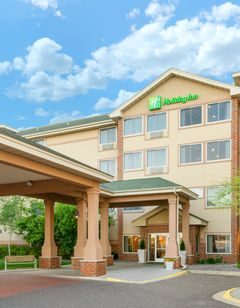 Holiday Inn Minneapolis NW Elk River