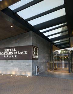 Eurostars Palace