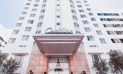 Cadillac Hotel-Beach Club, Autograph Col