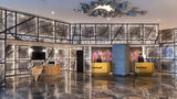 Renaissance Ahmedabad Hotel Lobby
