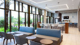 SpringHill Suites by Marriott Millenia Lobby