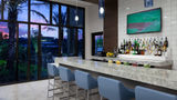 SpringHill Suites by Marriott Millenia Restaurant