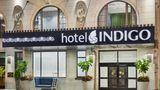 Hotel Indigo Nashville Exterior