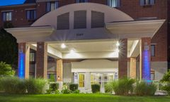 Holiday Inn Express Hotel & Suites-South