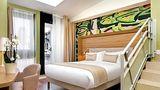 Les Jardins de Mademoiselle Hotel & Spa Room