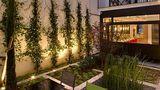 Les Jardins de Mademoiselle Hotel & Spa Exterior