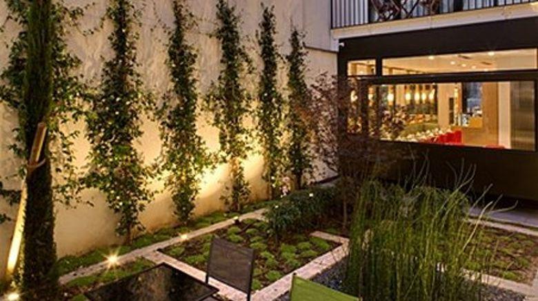 "Les Jardins de Mademoiselle Hotel  and  Spa Exterior. Images powered by <a href=""http://www.leonardo.com"" target=""_blank"" rel=""noopener"">Leonardo</a>."