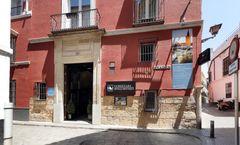 Eurostars Sevilla Boutique Hotel