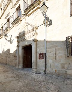 Eurostars Palacio Santa Marta