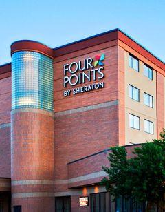 Four Points by Sheraton Winnipeg South