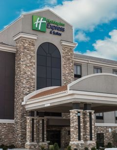 Holiday Inn Express Hotel & Stes SE I-35