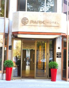 Park Hotel Belgrade
