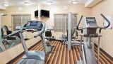 Holiday Inn Express & Stes Janzten Beach Health Club