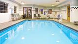 Holiday Inn Express & Stes Janzten Beach Pool