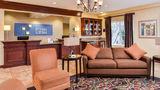 Holiday Inn Express & Stes Janzten Beach Lobby