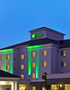 Holiday Inn Hotel & Suites Airport