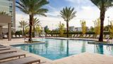 SpringHill Suites by Marriott Millenia Recreation