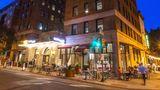 Fairfield Inn/Stes Philadelphia Downtown Exterior